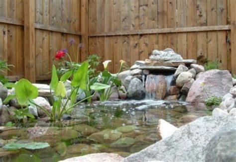 creer une fontaine exterieure cascade et fontaine de jardin 69 d 233 co pour les moments