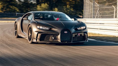 The concept is called the type 251 evo, and it's based on a bugatti chiron, although some of its features were inspired by the 1955 classic type 251 race car. Bugatti Chiron Pur Sport - pictures   Evo