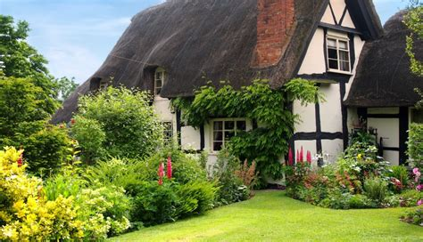 cottage uk the of