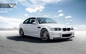 Vorsteiner BMW E46 M3 Wallpaper HD Car Wallpapers ID #5859
