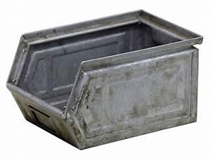 Bac A Bec Metal : les bacs bec industriels en m tal ~ Edinachiropracticcenter.com Idées de Décoration
