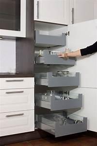 nauhuricom hochschrank kuche mit schubladen neuesten With schubladen küche