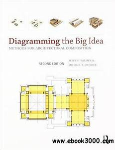 Diagramming The Big Idea  Methods For Architectural