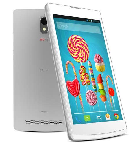 lava iris alfa l with 5 5 inch display launched at rs 8000 specs features intellect digest