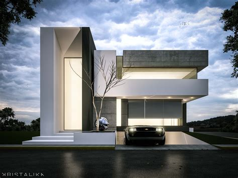modern architecture house creatives architecture de