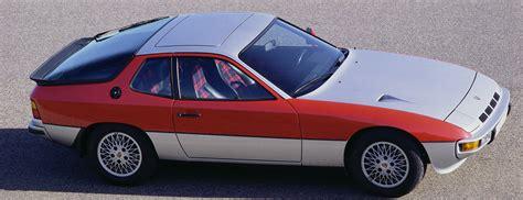 porsche old models porsche 924 turbo porsche great britain