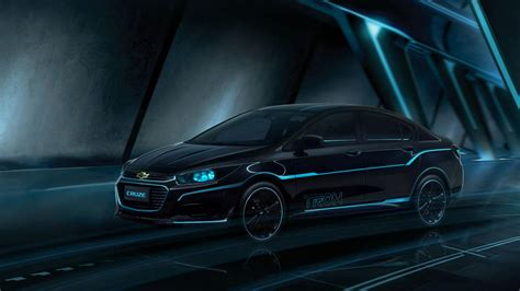 Chevrolet Works with Disney for a Special Cruze Model ...