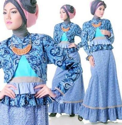 baju muslim trendy  anak muda terkini
