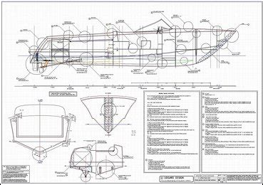 classic speed boat plans  boat plans