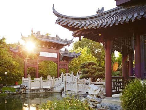 chinesisches teehaus urlaubsland baden w 252 rttemberg