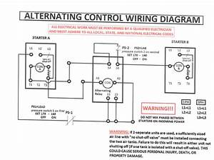 Square D Relays Wiring Diagram