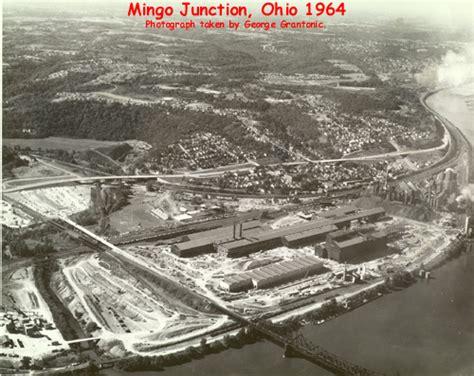 MingoJunction