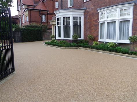 designing a driveway the basics property price advice