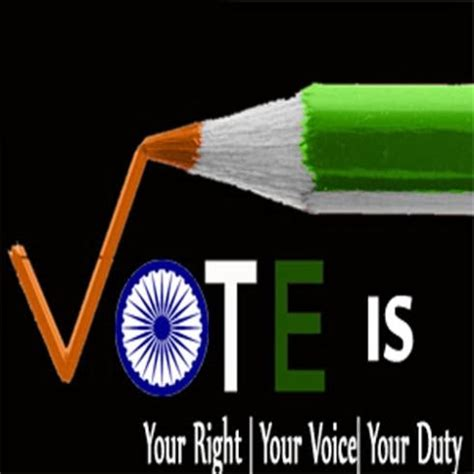 senthil kumar national voters day