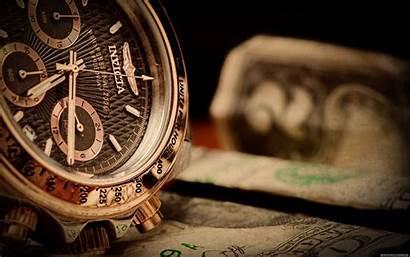 Money Wallpapers 4k Millionaire Ultra Clock Desktop