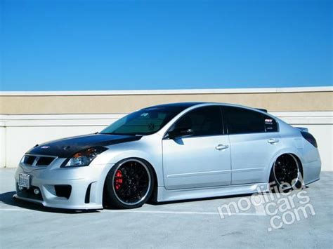 nissan altima modified 22 best images about inspiring nissans on pinterest cars