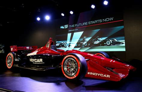 Ferrari has recently stated that it's exploring the possibility of competing in indycar, potentially the best thing is that indycar livery rules are a lot less strict than in f1, meaning that a ferrari indycar. Universal Body Kit Unveiling Kicks off 'Future' of Verizon ...