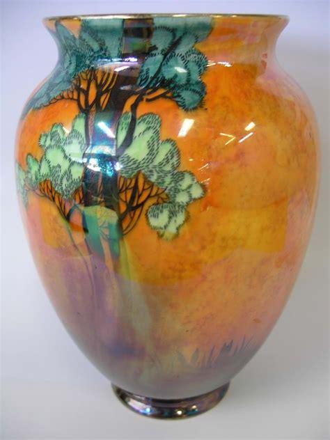 Carlton Ware Vase by Carlton Ware