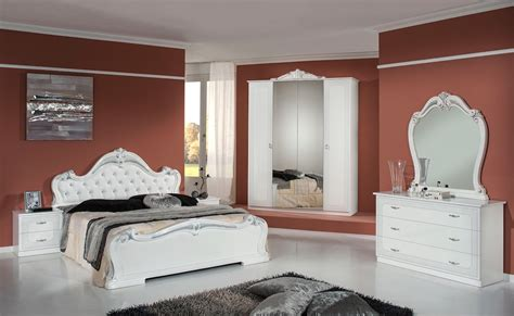 White Bedroom Suites Uk by Eliza High Gloss White Italian Bedroom Suite New Room Style