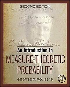Solutions Manual For An Introduction To Measure Theoretic