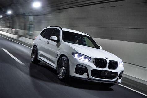 Both vehicles feature nearly identical standard tech options. Zo maak je van de BMW X3 een keurige SUV - Autoblog.nl