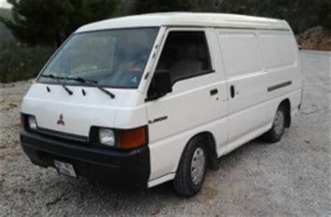 Mitsubishi L300  Specs Of Wheel Sizes, Tires, Pcd, Offset