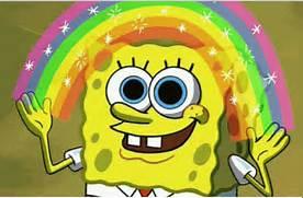 Spongebob My Eyes Gif ...