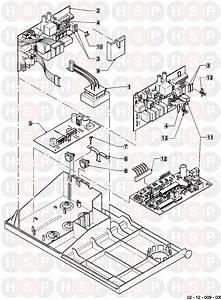 Vaillant Turbomax Vuw 282  1e 1998