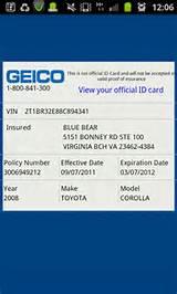 Liability Insurance Liability Insurance Geico Car