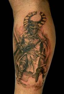 Spartan Tattoos Designs, Ideas and Meaning | Tattoos For You