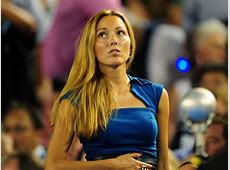 Sports Mole's WAG of the week Jelena Ristic Sports Mole
