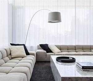 Interieur contemporain le tour des styles en 55 photos for Design interieur contemporain