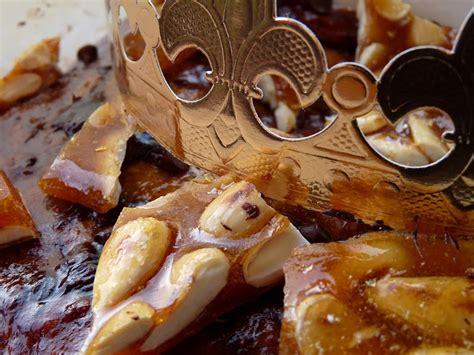 cuisine et gourmandise gourmandise et cuisine couronne des rois chocolat