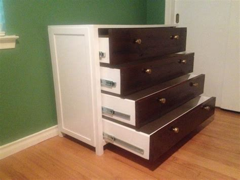 ana white dresser diy projects