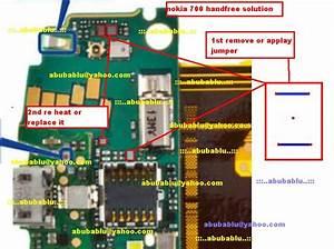Nadeem 9634008222  Nokia 700 All Hardware Solution