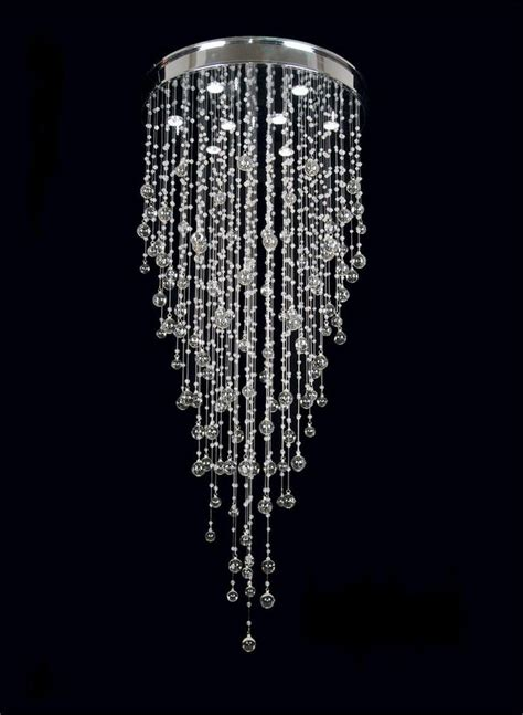 Chandelier: astonishing faux crystal chandeliers Faux