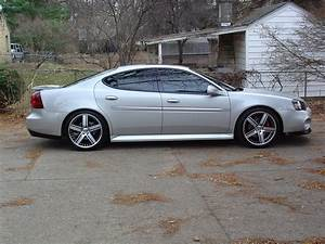 Chamberdogg 2006 Pontiac Grand Prix Specs  Photos