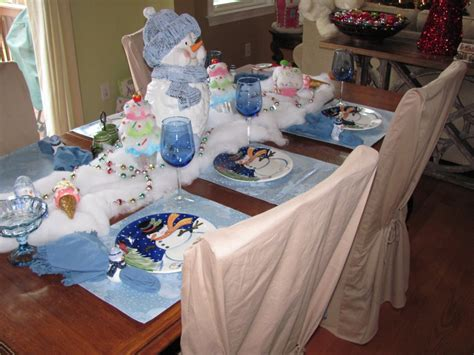 christmas table decor ideas mommy blogs decorate home