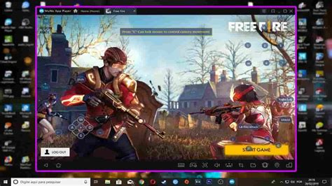 Free fire game in windows pc. Garena Free Fire Pc Game Free Download Highly Comperssed Windows (10/8/7) Offical - NikkGaming ...