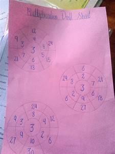 Factor Tree Diagram Activity