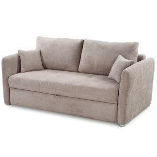 canapé bas prix canapé lit lucio canapés lits à bas prix chez lipo