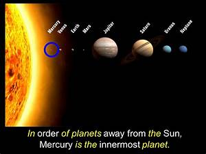 The Terrestrial Planets - ppt video online download