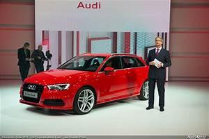 Audi Paris 17 : photo gallery from the vw group media event at paris audiworld forums ~ Medecine-chirurgie-esthetiques.com Avis de Voitures