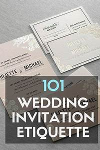 17 best images about wedding planning tips on pinterest for Wedding invitation etiquette phd