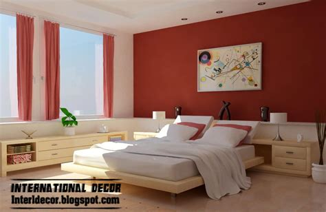 bedroom purple colour painting ideas  incredible