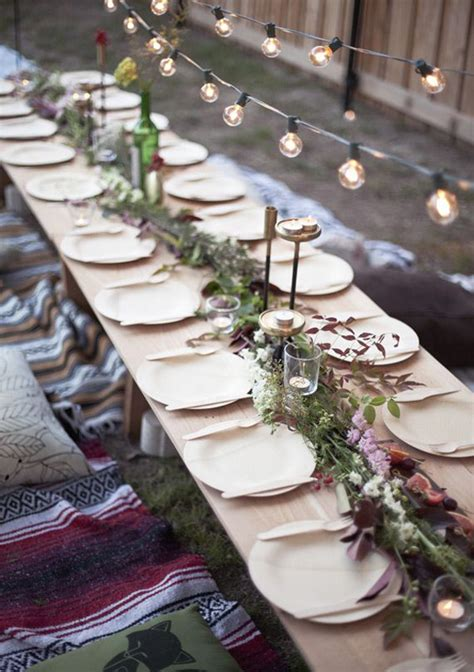 table decorations 10 of the best table decoration ideas the