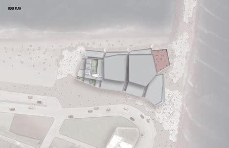 concrete concert hall  rojkind arquitectos  overlook
