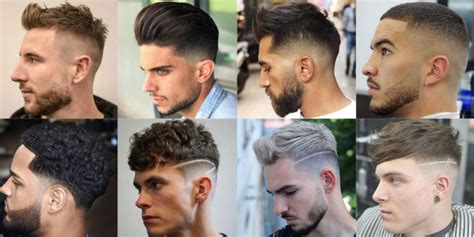 How to style a skin fade. 50 Best Bald Fade Haircuts For Men (2020 Guide)
