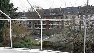 balkonvernetzung balkonnetz fur katzen katzennetze fur With markise balkon mit exklusive tapeten hamburg