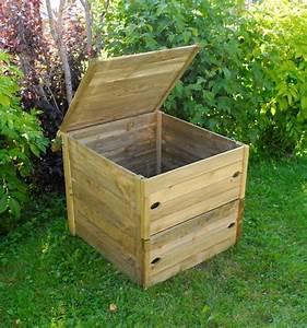 Composteur De Balcon : le compostage en pratique ~ Melissatoandfro.com Idées de Décoration
